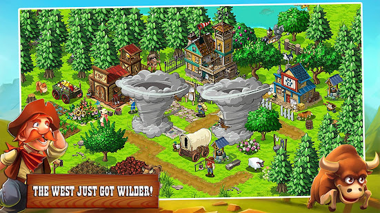 The Oregon Trail Settler 2.9.4b preview 1