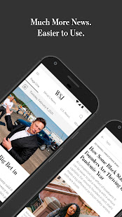 The Wall Street Journal Business amp Market News 4.36.2.2 preview 1