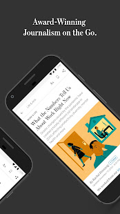 The Wall Street Journal Business amp Market News 4.36.2.2 preview 2
