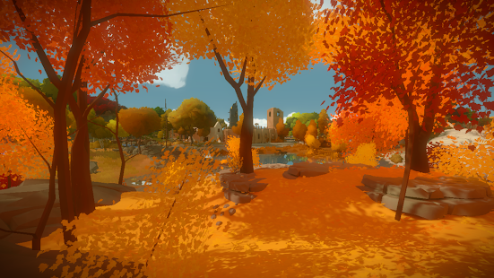 The Witness preview 1