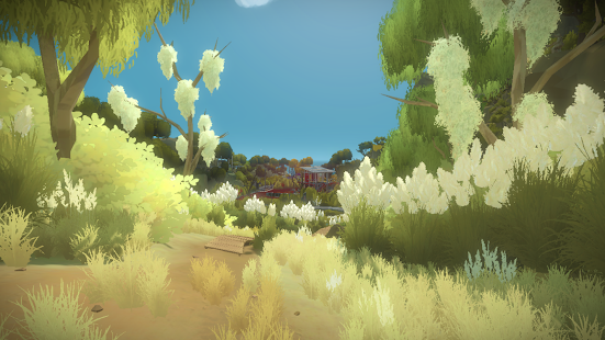 The Witness preview 2