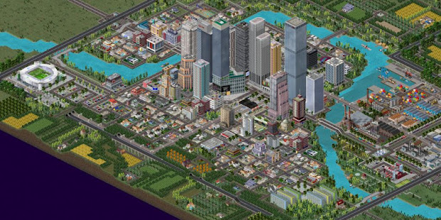 TheoTown – City Simulator 1.10.04a preview 1
