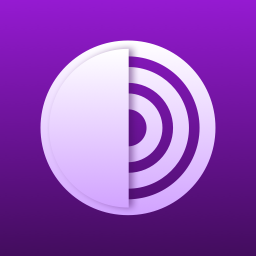 Tor Browser: Official, Private, & Secure logo