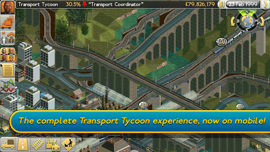 Transport Tycoon preview 1