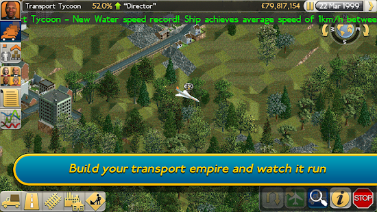 Transport Tycoon preview 2