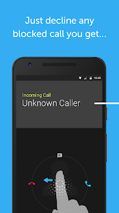 TrapCall Unmask Blocked amp Private Numbers 6.6 preview 1