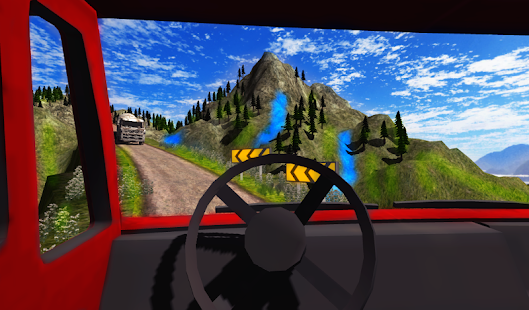 Truck Driver Cargo 11 preview 2