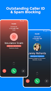 Truecaller Phone Caller ID Spam Blocking amp Chat 11.73.7 preview 1