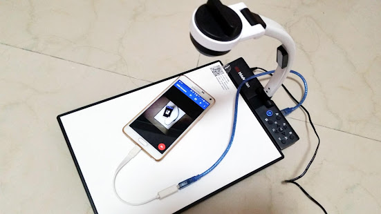 USB Camera – Connect EasyCap or USB WebCam preview 1
