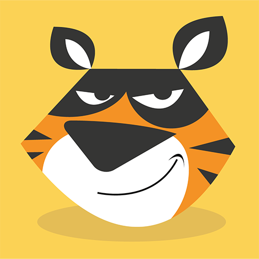 VPN by tigerVPN - For Android logo