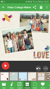 Video Collage Maker 24.9 preview 1