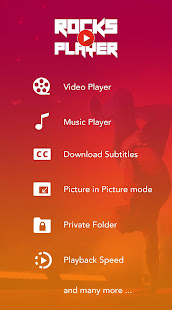 Video Player All Format – Full HD Video mp3 Player 8.8.0.281 preview 2