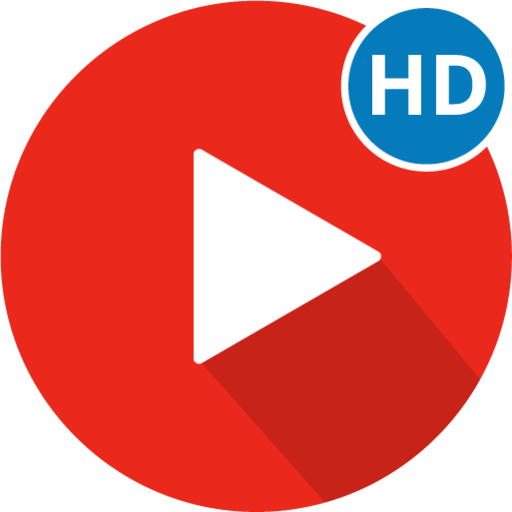 Video Player All Format - Full HD Video mp3 Player logo