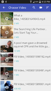 Video to MP3 Converter – MP3 Tagger 1.6.5 preview 1