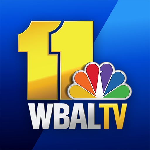 WBAL-TV 11 News and Weather logo