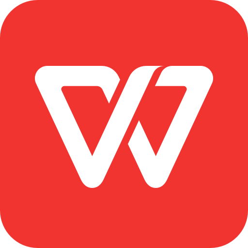 WPS Office - Free Office Suite for Word,PDF,Excel logo