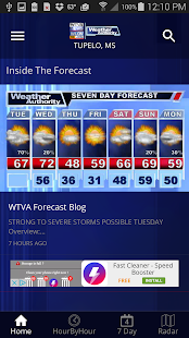 WTVA Weather 5.4.400 preview 1