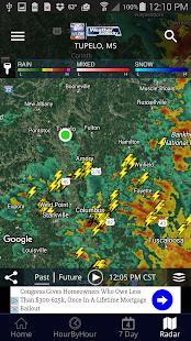 WTVA Weather 5.4.400 preview 2