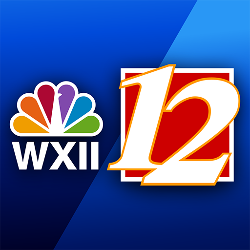 WXII 12 News and Weather logo