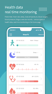 Wearfit 3.3.04.13 preview 2