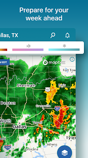 Weather Radar amp Live Widget The Weather Channel 10.37.0 preview 2