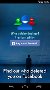 Who unfriended me 1.80.05 preview 1