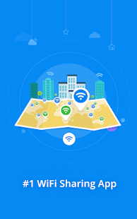 WiFi Master – by wifi.com 5.1.19 preview 1