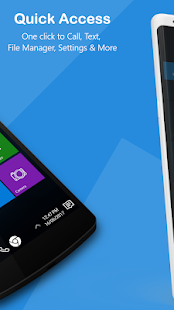 Win 10 Launcher 8.16 preview 2