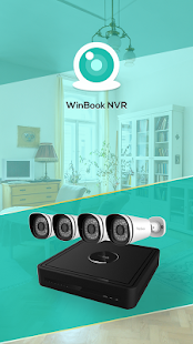 WinBook NVR 1.0.0 preview 1