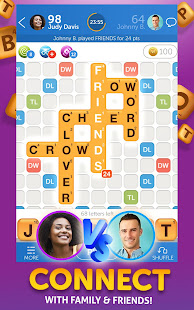 Words With Friends 2 – Board Games amp Word Puzzles 16.702 preview 2