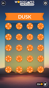 Wordscapes Uncrossed 1.3.1 preview 2