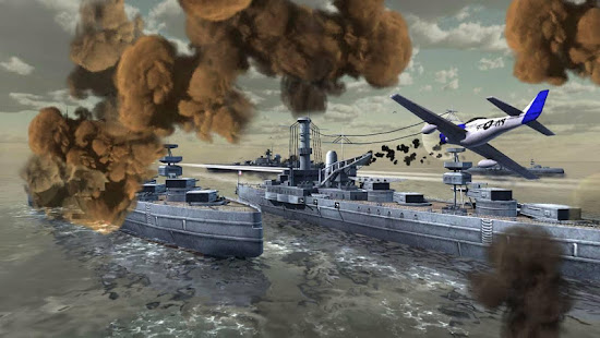 World Warships Combat 1.0.13 preview 2