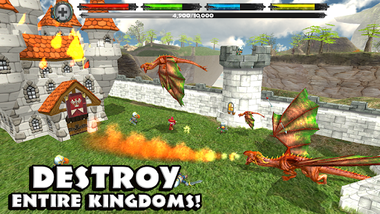 World of Dragons Simulator preview 2