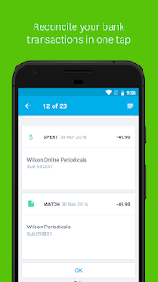 Xero Accounting 3.100.0 – Release preview 2