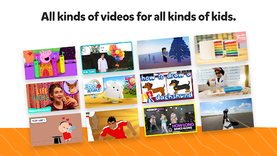 YouTube Kids 6.34.1 preview 2