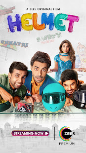ZEE5 Movies TV Shows Web Series News preview 1