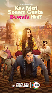 ZEE5 Movies TV Shows Web Series News preview 2