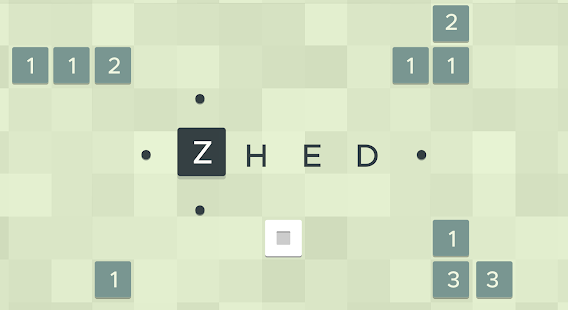 ZHED – Puzzle Game 7.3 preview 1