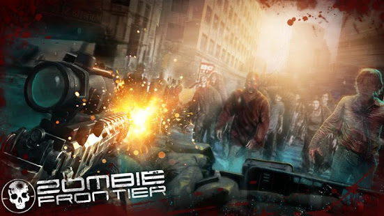 Zombie Frontier preview 1