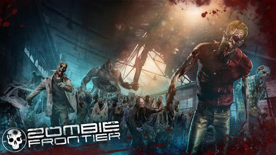 Zombie Frontier preview 2