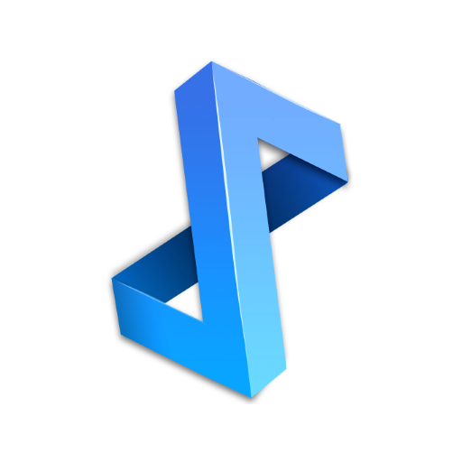 doubleTwist Music & Podcast Player with Sync logo