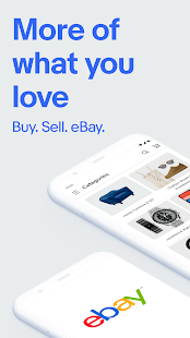 eBay marketplace Buy sell amp save money on brands preview 1