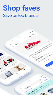 eBay marketplace Buy sell amp save money on brands preview 2