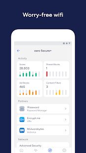 eero home wifi system 6.9.0.36430 preview 2