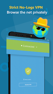 hide.me VPN – fast amp safe with dynamic Double VPN preview 1