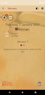 iBreviary 3.7.11 preview 1