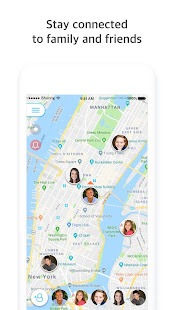 iSharing – GPS Location Tracker for Family 10.1.2.2 preview 1