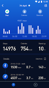 iWOWNfit Pro 5.0.0.81 preview 2