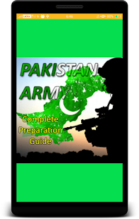 initial Pak ISSB Preparation Test Complete 1.5 preview 2