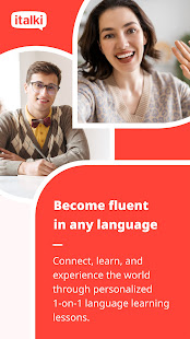 italki Learn languages with native speakers 3.44.1-google_play preview 1